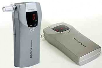Changes to French breathalyser law