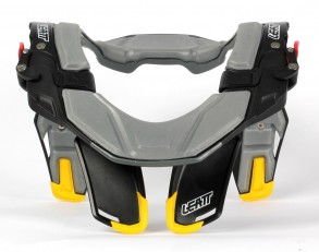 Try out the Leatt ST Road neck brace