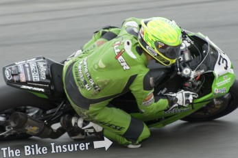 James Hiller signs up with Quattro Kawasaki
