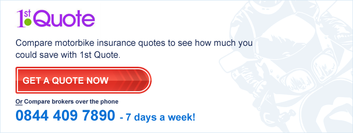 1st Quote Bike Insurance