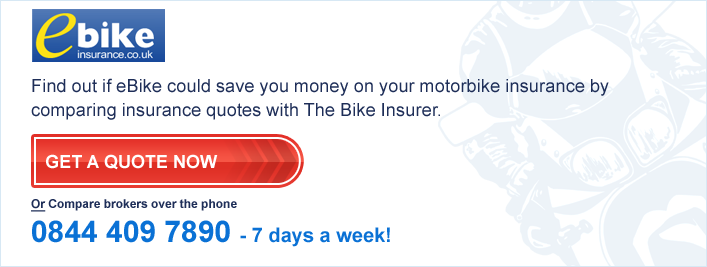 e-Bike Bike Insurance