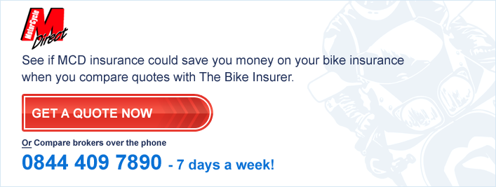 Motorcycle Direct Bike Insurance