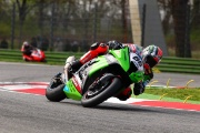 Sykes and Baz do well at Jerez