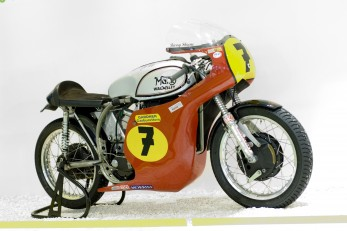 Barry Sheene clothing line from Suzuki