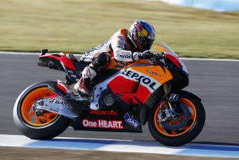 Will Pedrosa take the title in 2013?