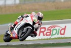 Byrne and Lowes take a win each at Oulton Park