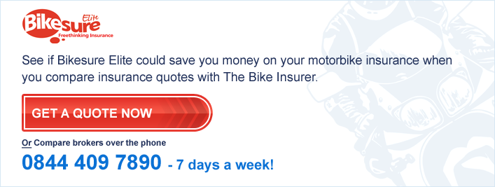 Bikesure Elite Bike Insurance