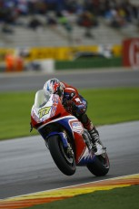 James Ellison - MotoGP 2012