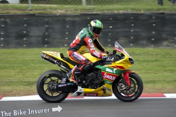 Michael Laverty for Paul Bird's MotoGP team?