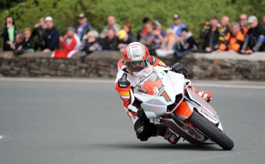 Isle of Man TT 2013 schedule