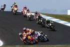 Bradl to stay with LCR Honda