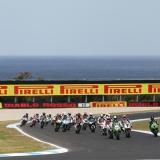 Is World Superbikes smaller than ever?