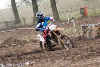Dave Thorpe Honda off-road centre opens in Wales