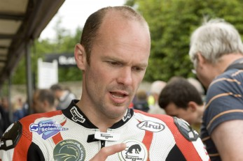 Scott Smart moves to Supersport