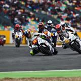 Pata by Martini announces its 2013 World Superbike riders