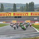 More changes to World Superbikes for 2014?