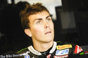 Loris Baz confident for 2013