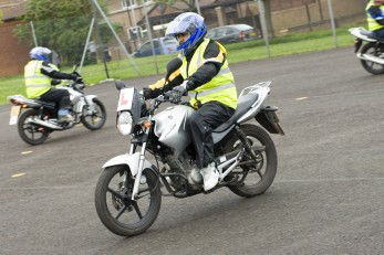 Step-by-Step Guide to Motorcycle Test Changes 2013