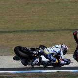 Carlos Checa out of hospital after Phillip Island crash