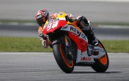 Repsol Honda Team takes to the track for second test