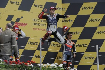 Silverstone MotoGP to return to the National Paddock for 2013