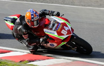 Brand new team for the Isle of Man TT
