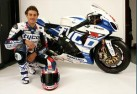 Brand new livery for Tyco Suzuki
