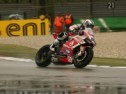 Mixed bag for Team Ducati Alstare