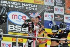 Shane Byrne claims first BSB victory of 2013
