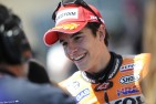 Historic win for Marquez at Austin!