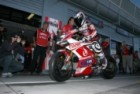 Another tricky time for Ducati Alstare