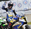 BMW Motorrad GoldBet looking forward to Donington
