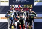 2014 Provisional Calendar for World Superbikes