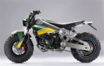 Caterham Introduce Their Bike Range in Milan