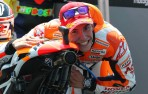 Marquez Extends Contract with Repsol until 2016