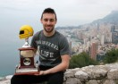 Eugene Laverty wins Irish Motorcyclist of Year award