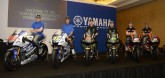 Yamaha Announce Global Racing Program