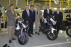 Benelli Open New Factory in Brazil