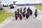 New Look for Knockhill BSB Round