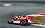 Pedrosa Quickest on Day 2 in Sepang