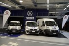 Yamaha  Team up with Fiat Professional for 2014