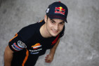 Pre-Season Interview With Dani Pedrosa