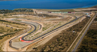 MotoGP Termas de Rio Hondo Preview: Into the Unknown