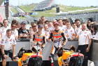 Circuit of the Americas Qualifying Report: Marquez Continues Texas Dominance