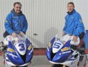 Smith's to Debut Rutter and Johnson at TT
