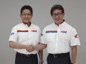 Testso Suzuki Hands over the Honda Presidency