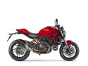 Ducati Announce Monster 821