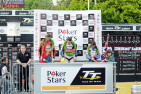 Dunlop Joins TT Legends  With 11 IOM TT Wins