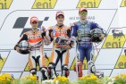 Sachsenring Race Report: A Champion's Performance