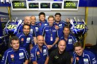 """The Doctor Will See You For Two More Years"" – Rossi Extends Yamaha Contract"
